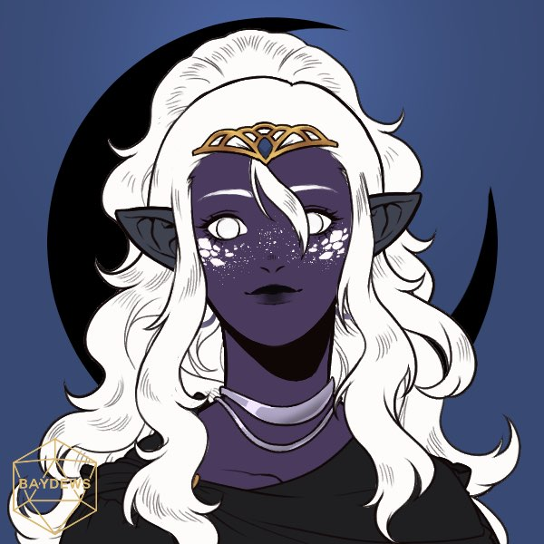 Raine 's profile image