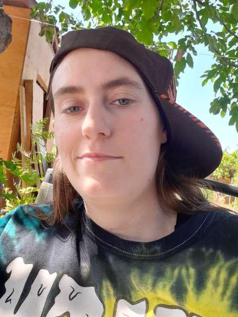 somechick73 .'s profile image