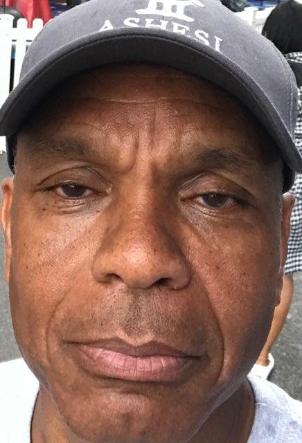 Reggie Brown's Profile Picture