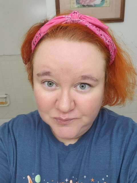April Simmons's profile image