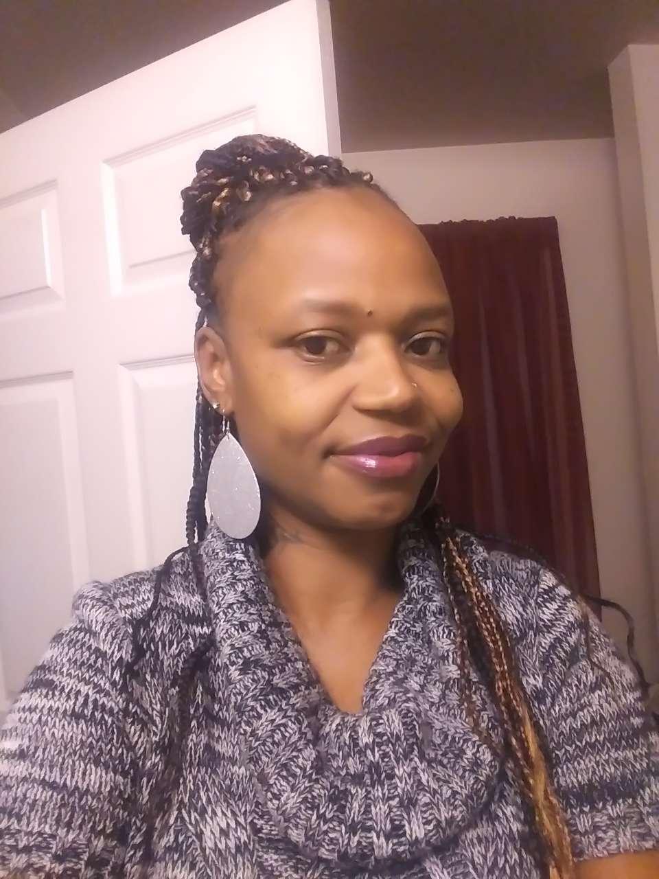 Shika Johnson's profile image