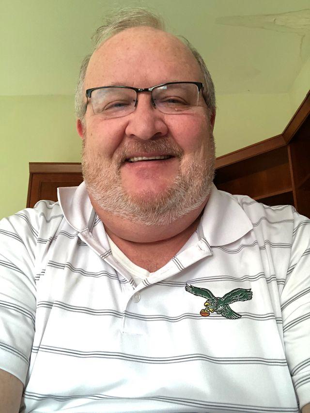 Greg McGuinness's profile image