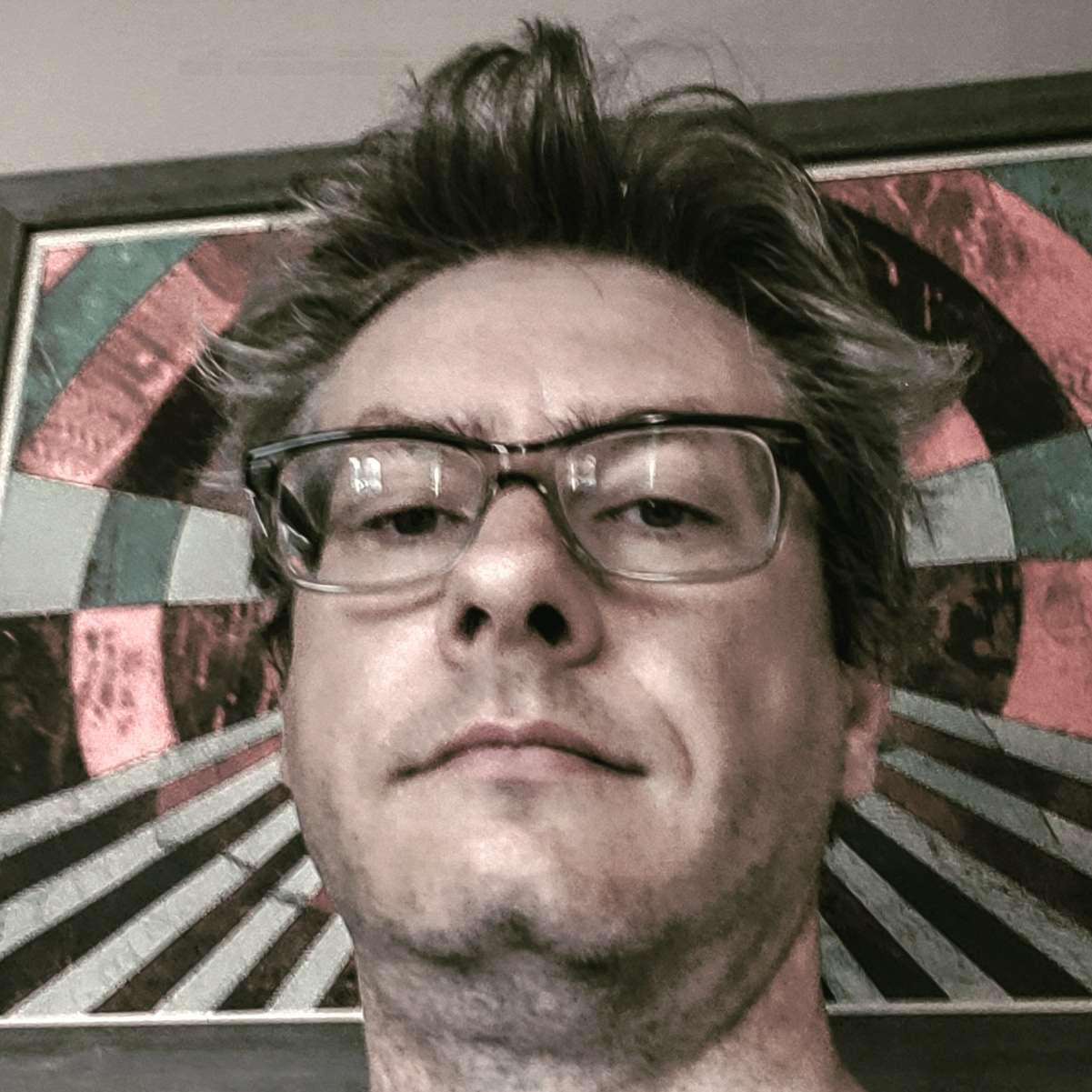 Dane Lutz's profile image