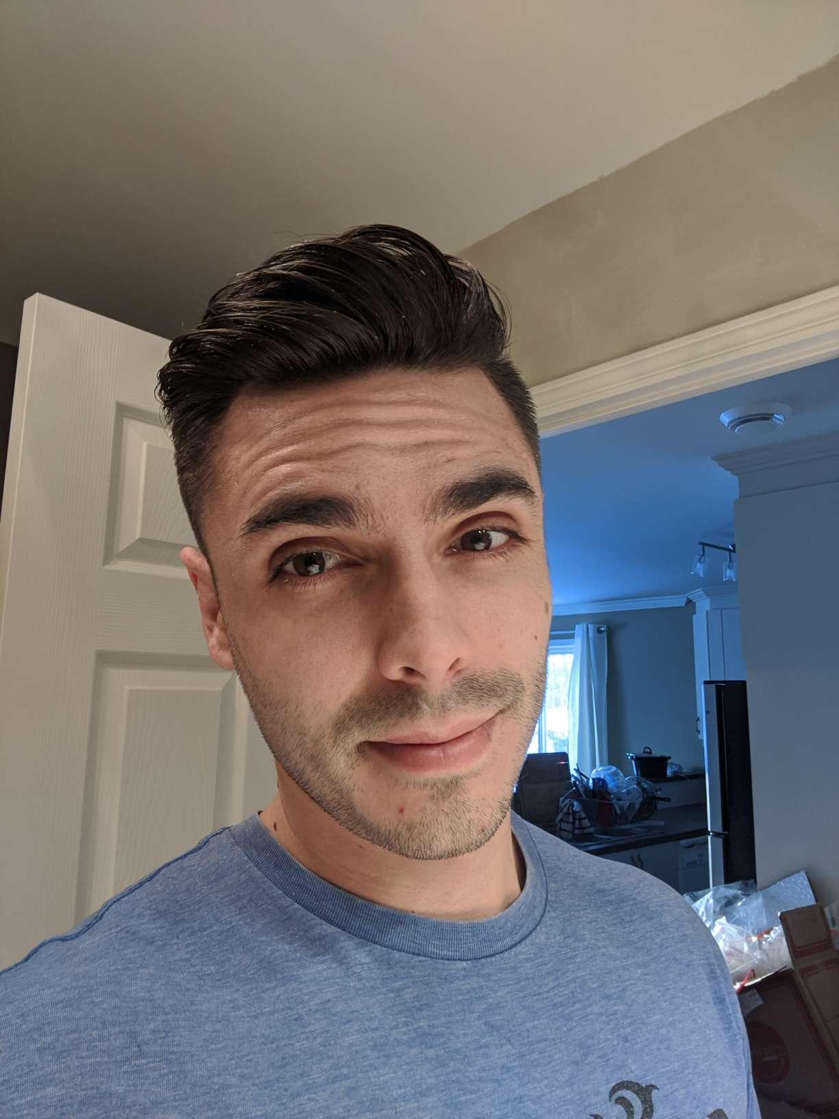 Liam Bigras's profile image