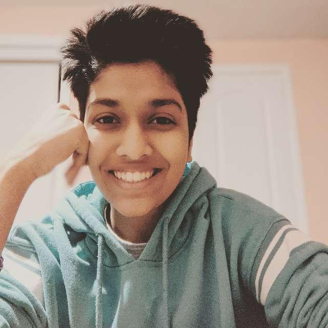 Vaishnavi Shanoj's profile image