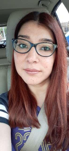 Rebecca Sanchez's Profile Picture