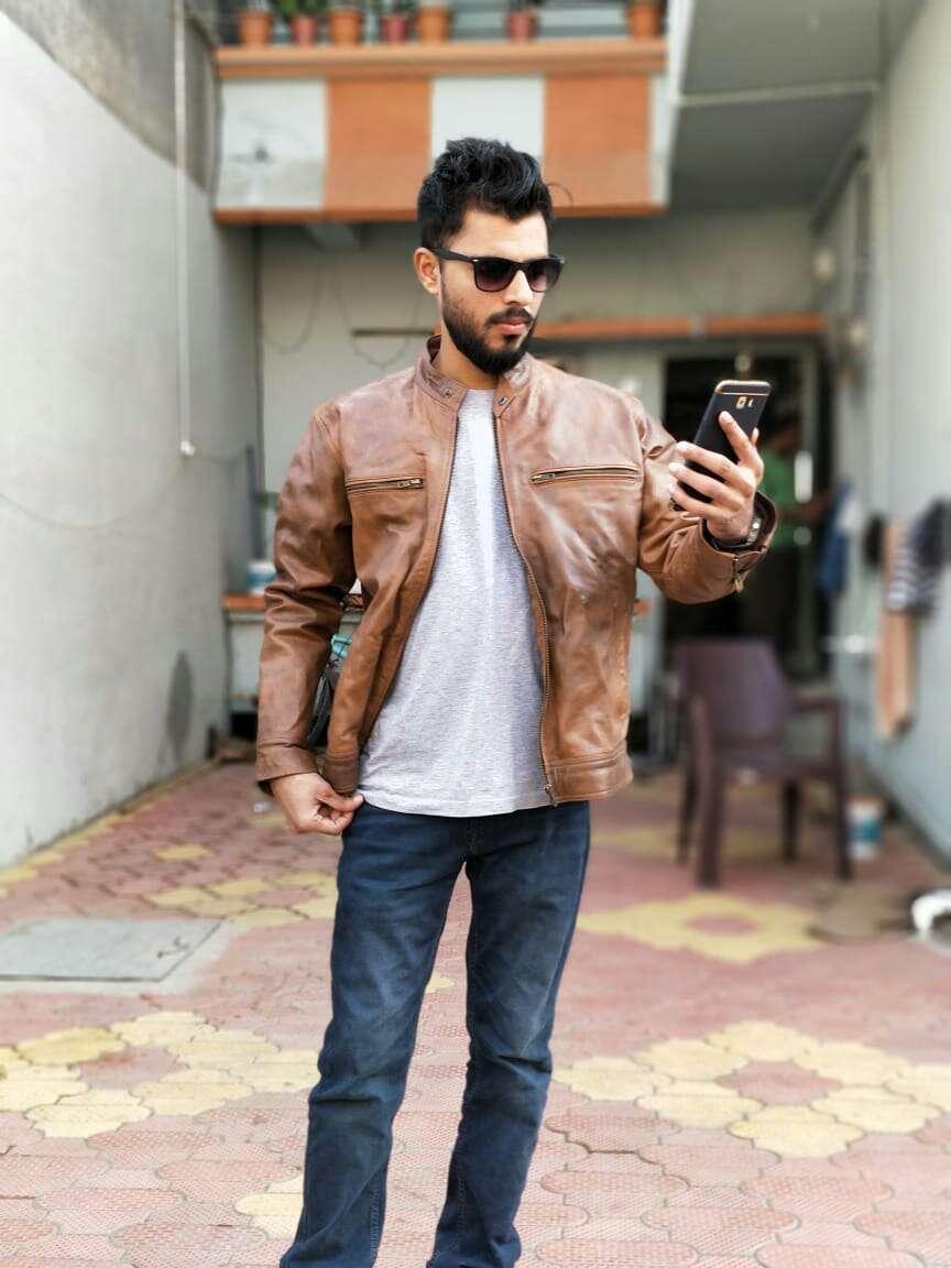 Vishal Patil's Profile Picture