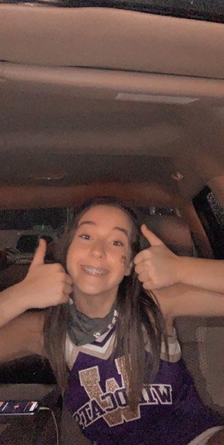 Chloe Ripper's profile image