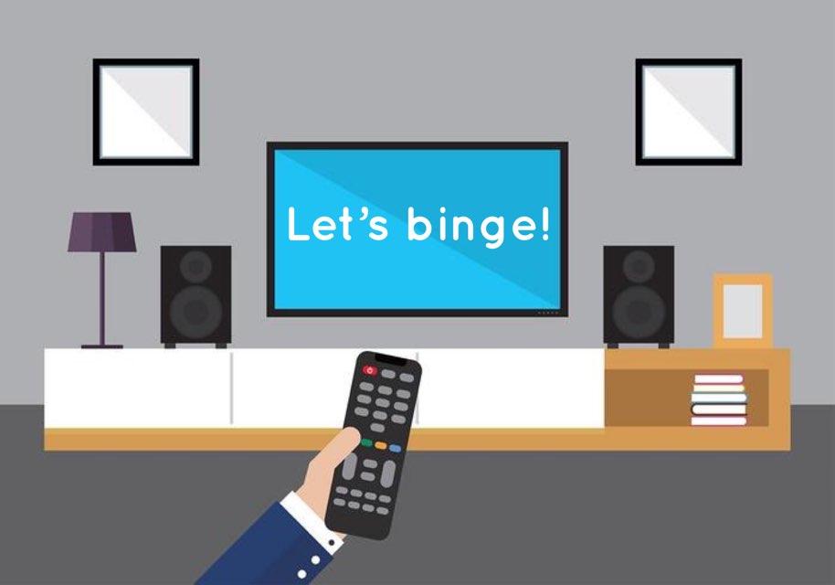 Tv Binge's profile image