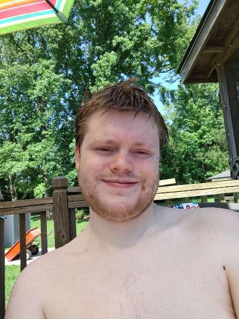 Zachary Lee's profile image