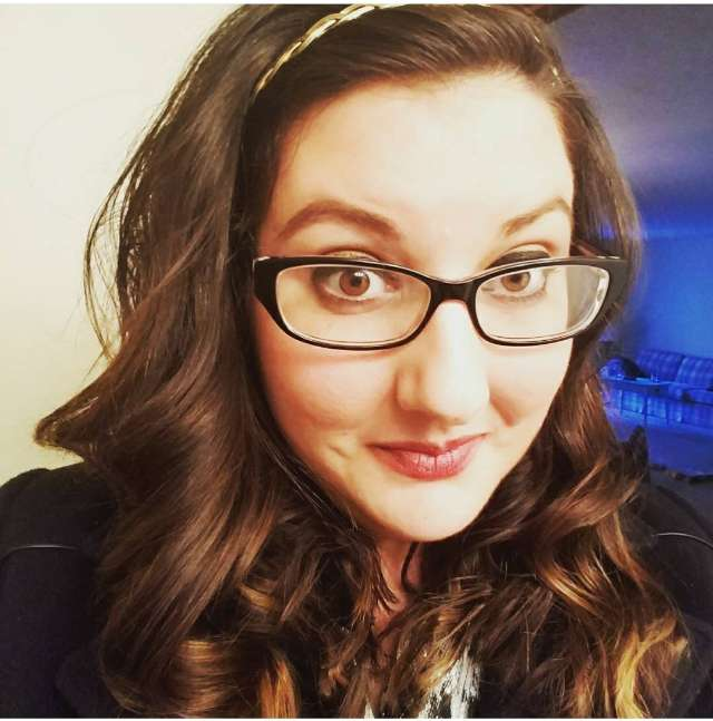 Megan Reinhold's profile image