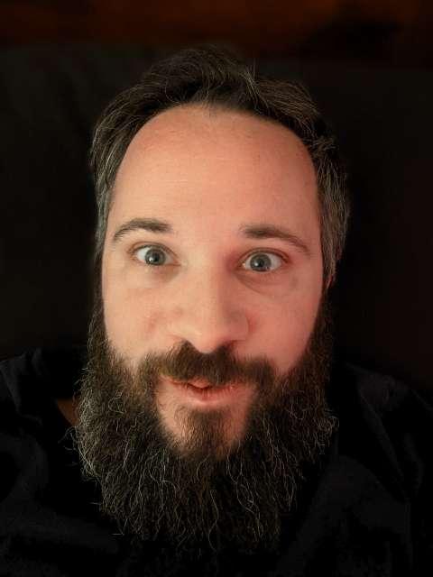 Sean Murray's profile image