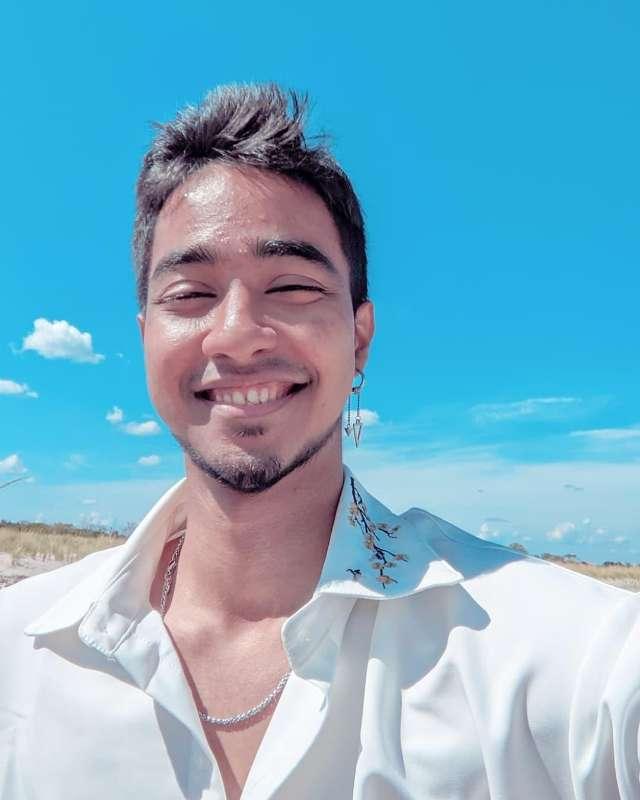 akansh Jaiswal's profile image