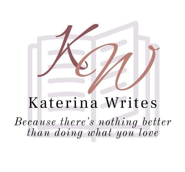 Katerina Writes's profile image