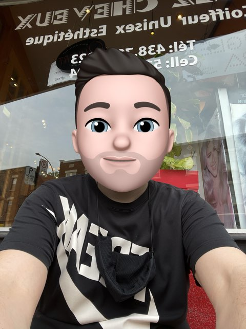 Yoann 's profile image