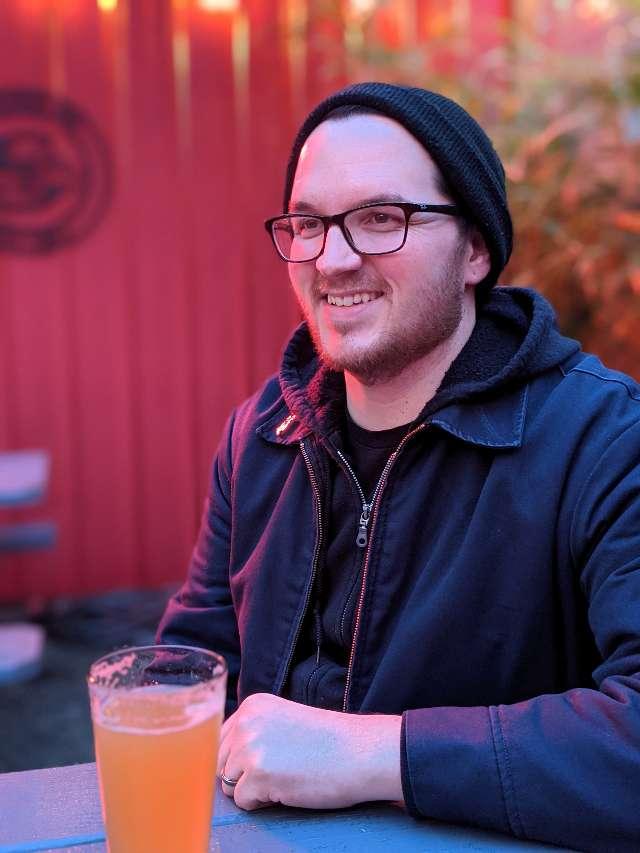 Allen Barber's profile image