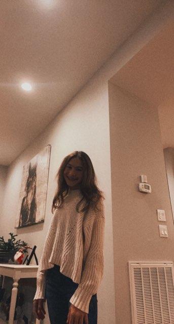 Abby Kline's profile image