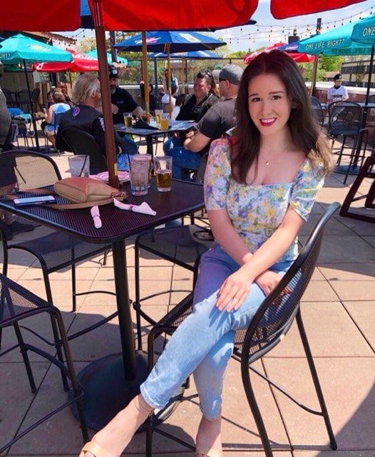 Kristine 's profile image