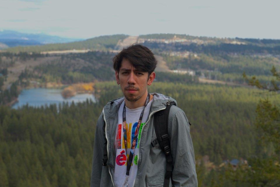 Andrei Villasana's profile image