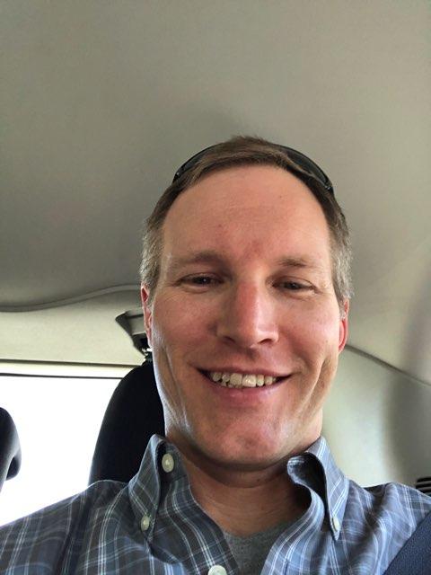 Scott Klein's Profile Picture
