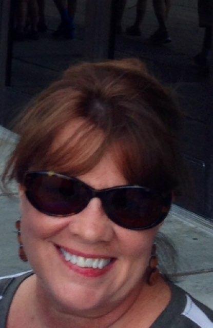 Audrey Robinson's profile image