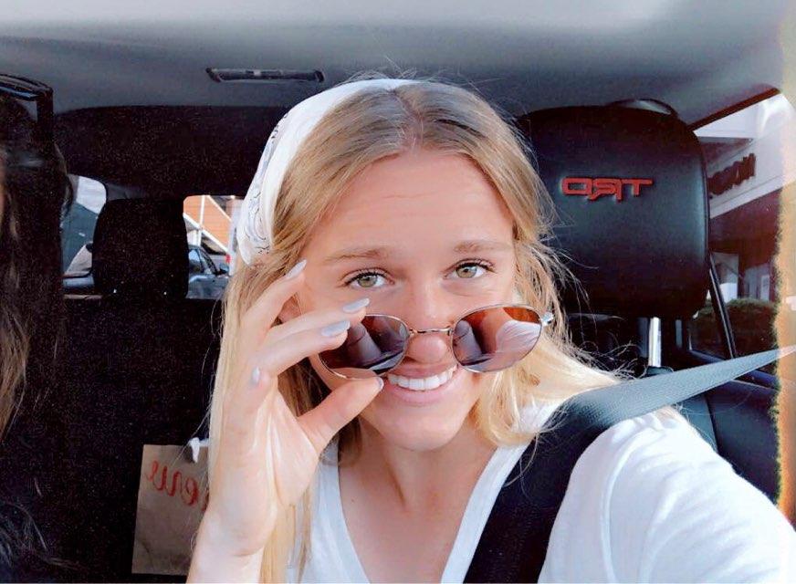Maddie Ashburn's profile image