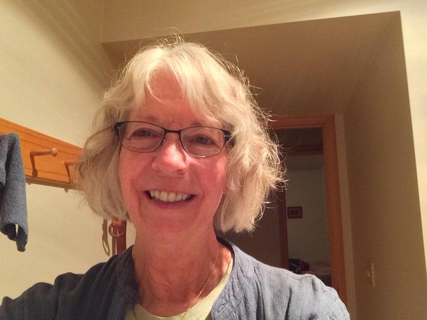 Susan Tipton's profile image