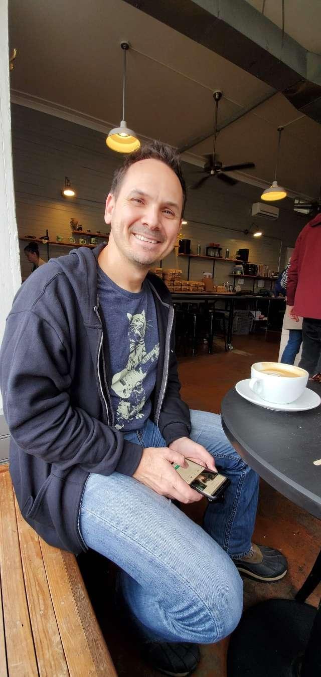 Pablo Schmitt's profile image