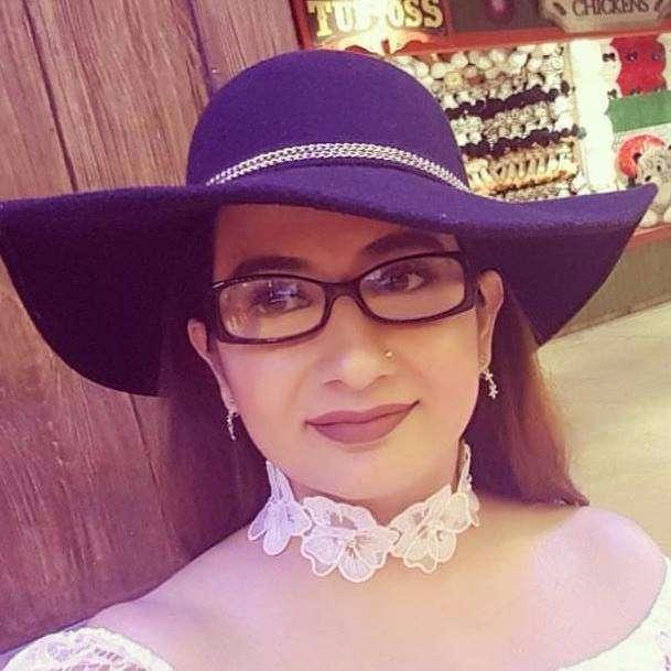 Hajra Omar's profile image