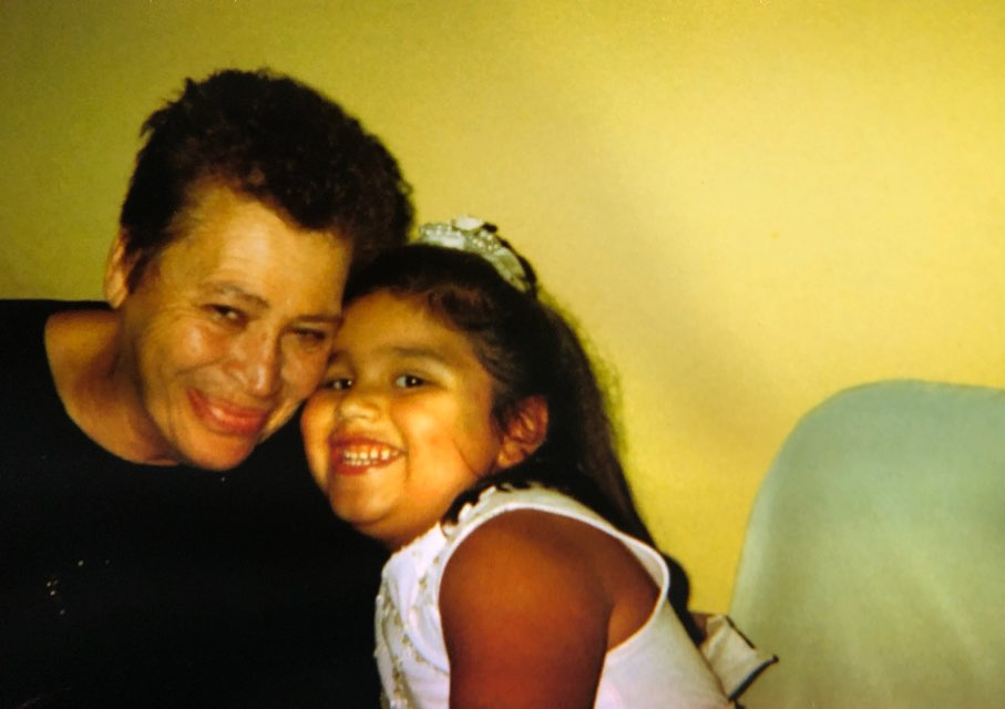 Georgina Gonzales's profile image