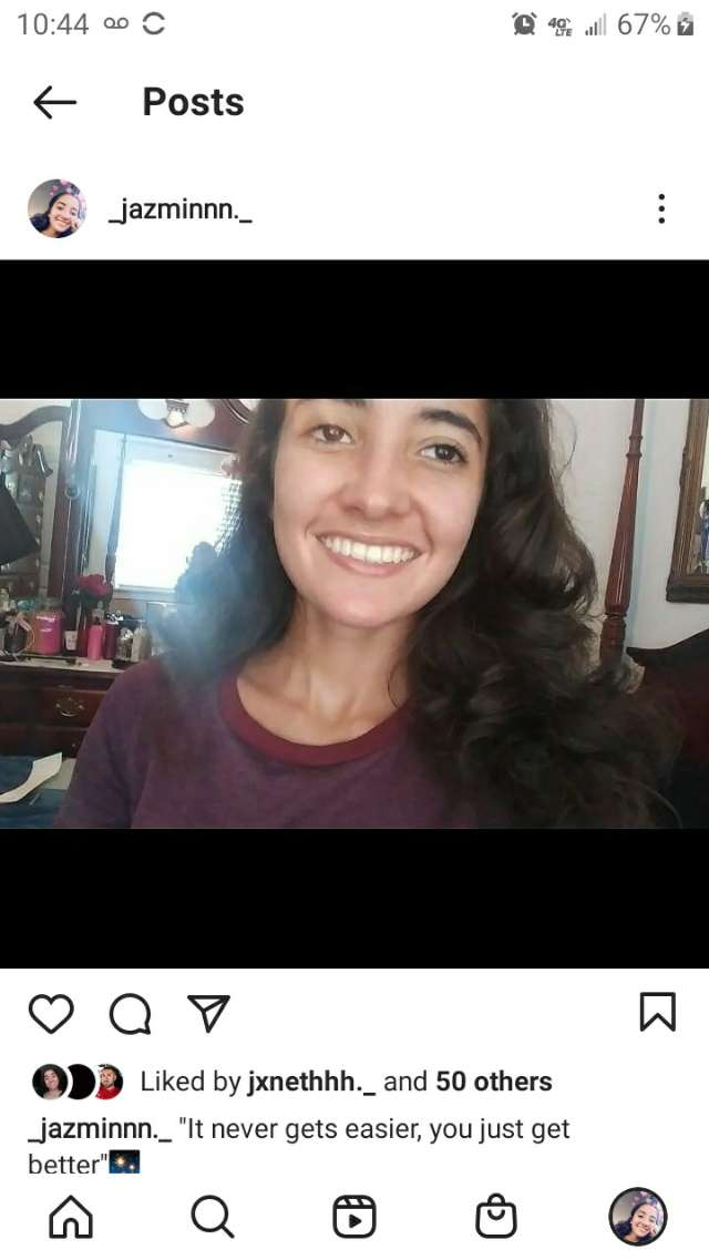 Jazmin Chacon's profile image