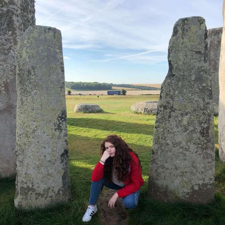 Claire Smith's Profile Picture