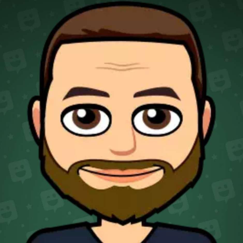Roberto Gonzalez's Profile Picture