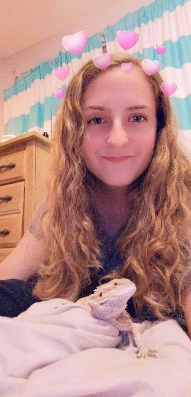 Gabrielle Weaver's profile image