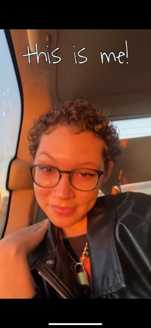 Alona Robinson's Profile Picture
