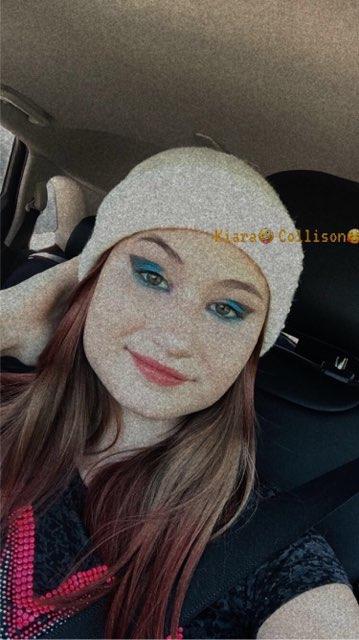 Kiara Collison's profile image