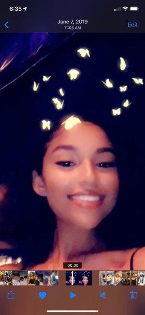 Selena Knowles's profile image