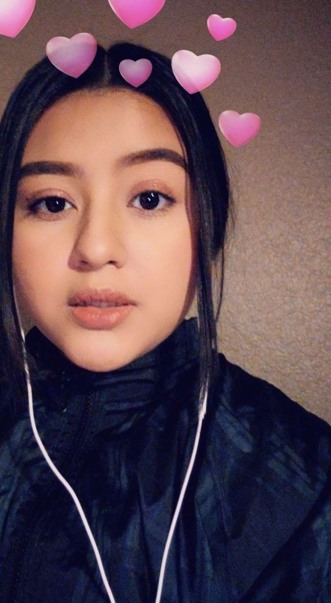 Nayara Vazquez's Profile Picture