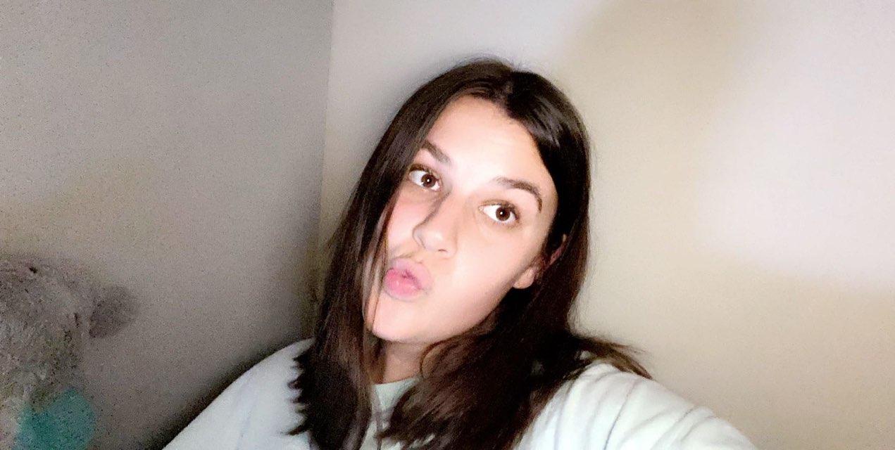 hope martin's profile image
