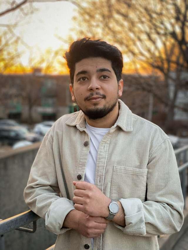 Mohamed Trabelsi's profile image
