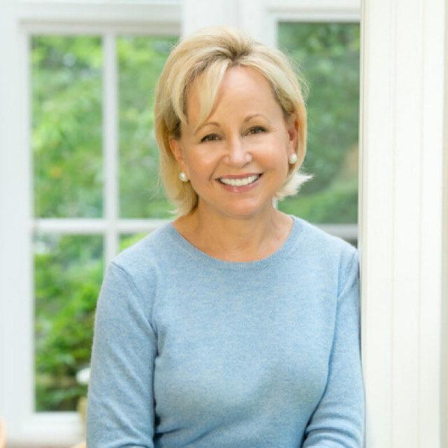 Deborah Goodrich Royce's profile image
