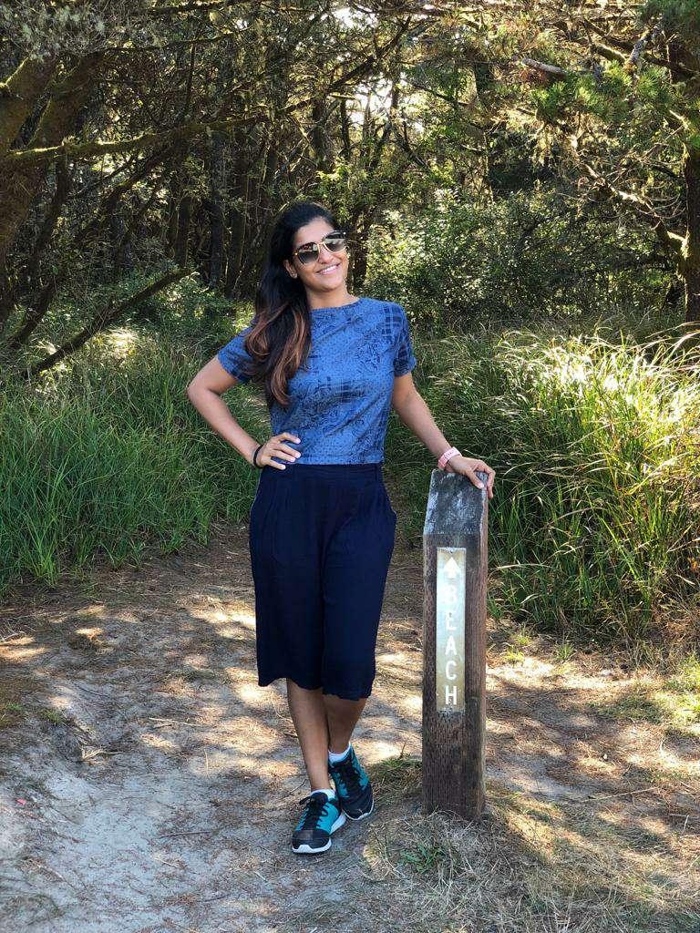 Priya Meghrajani's Profile Picture