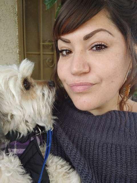 Valerie Gomez's profile image