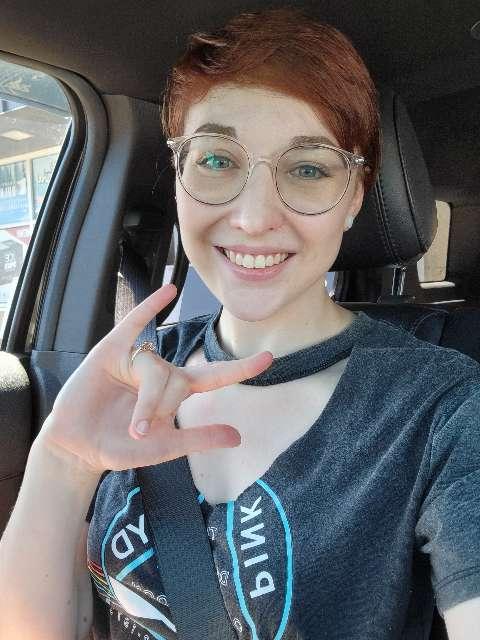 Claudia Behrendt's profile image