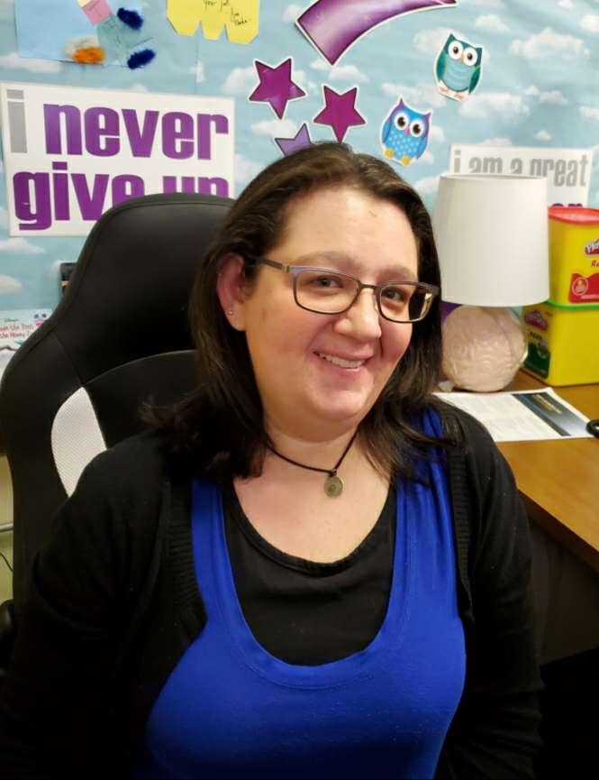 Talia Roth's profile image