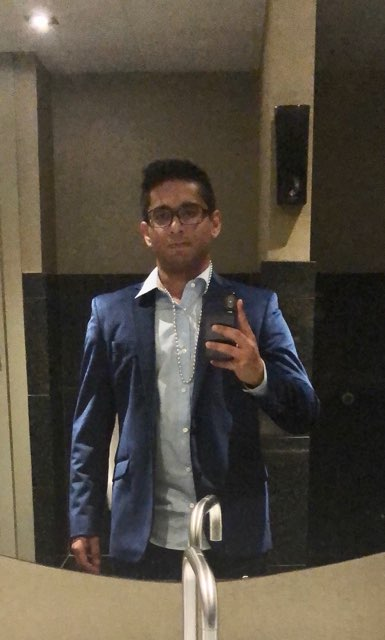 Kunjan Patel's profile image