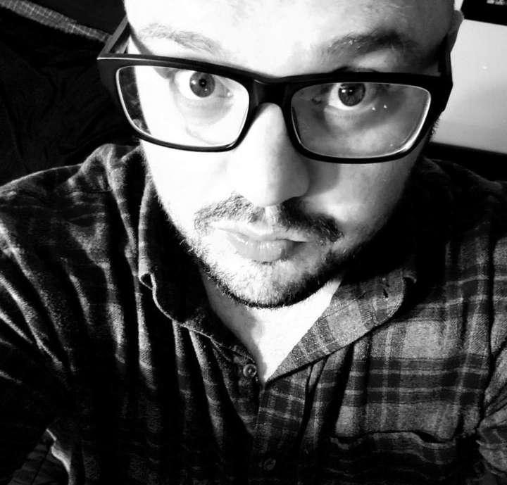 Dave Gordon's profile image