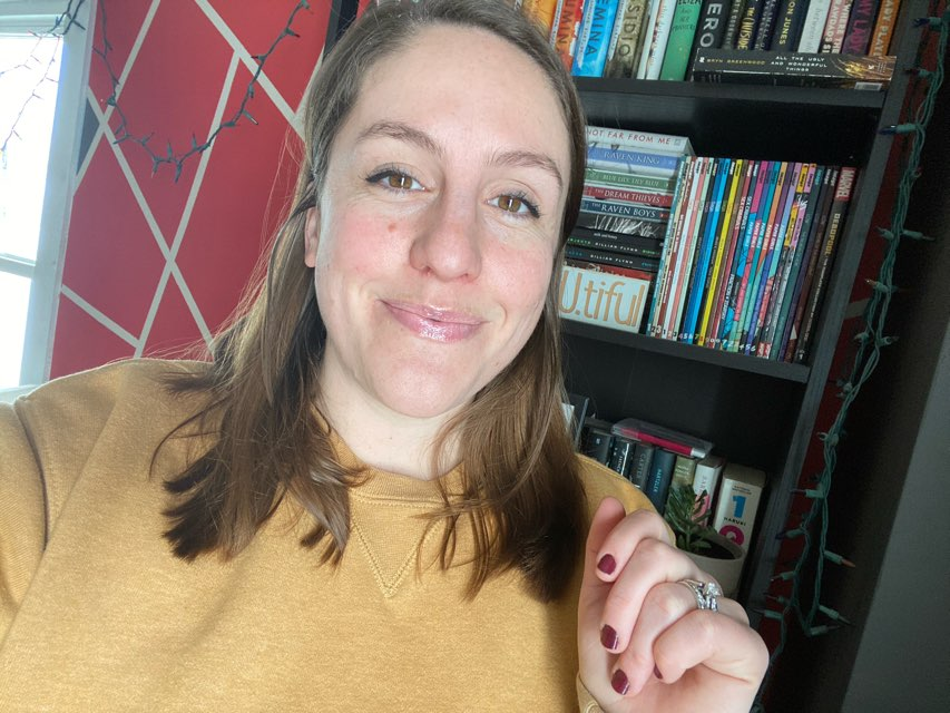 Haley Hill's profile image
