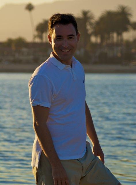 Jason Warnke's Profile Picture