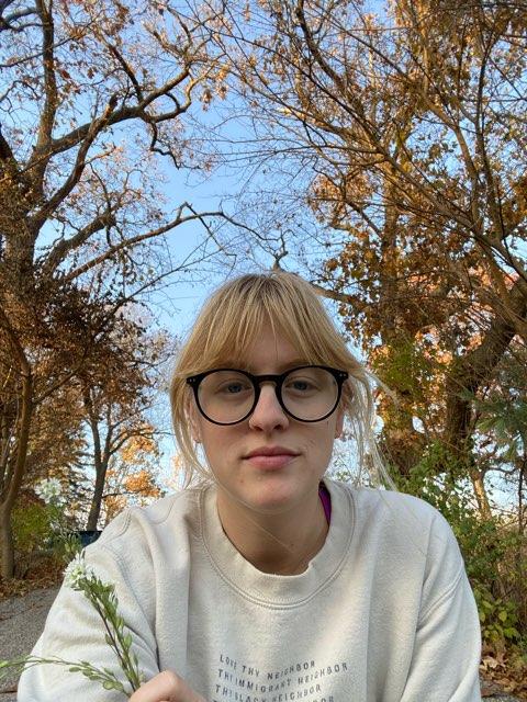 Rebekah Fletcher's profile image